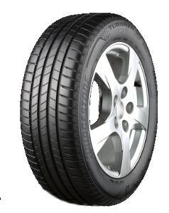 TURANZA T005 TL 3286341016611 Autoreifen 225 45 R17 Bridgestone