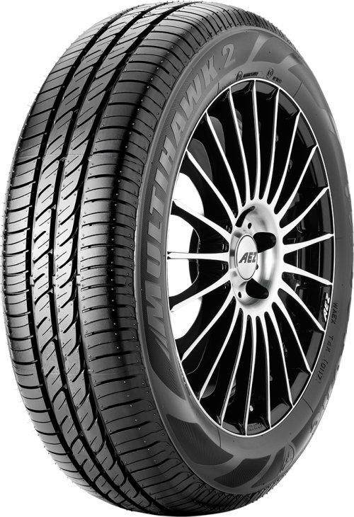 Car tyres Firestone Multihawk 2 165/70 R14 12989