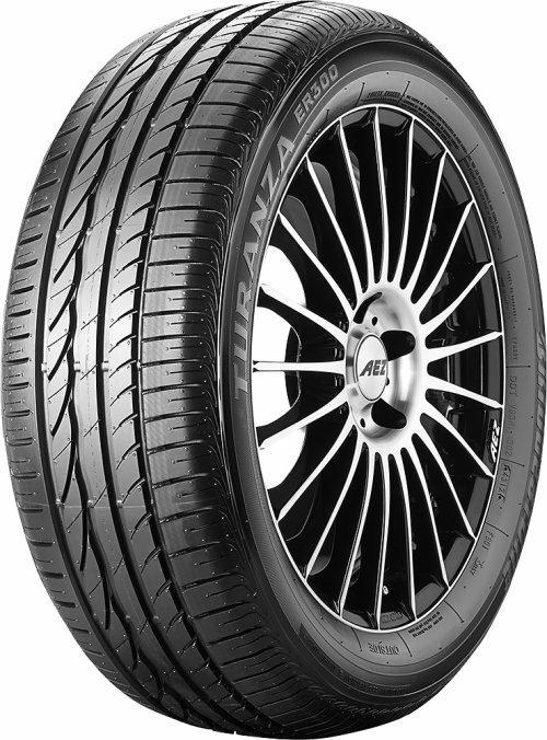 Pneus para carros Bridgestone Turanza ER300 185/60 R14 13000