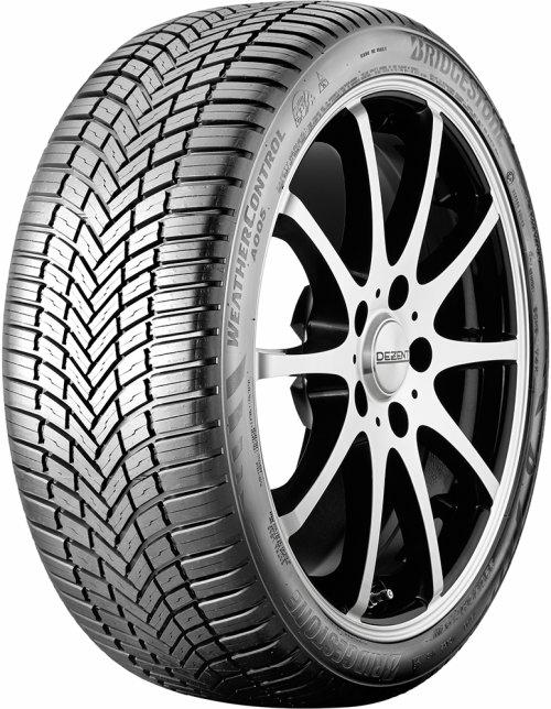 205/55 R16 91H Bridgestone Weather Control A005 3286341331417
