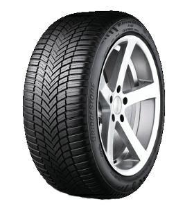 255/40 R19 100V Bridgestone A005XL 3286341336214