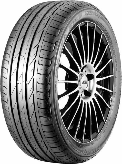 Autorehvid Bridgestone Turanza T001 ECO 205/55 R16 13451