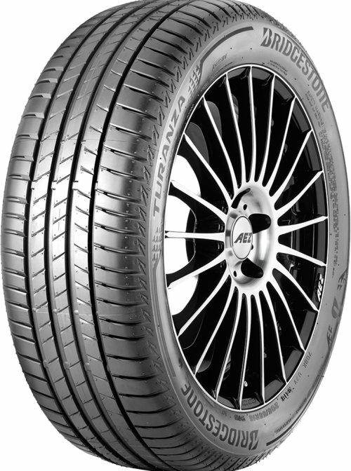 Автомобилни гуми Bridgestone Turanza T005 165/70 R14 13791
