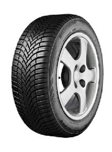 205/50 R17 93V Firestone Multiseason 2 3286341672411