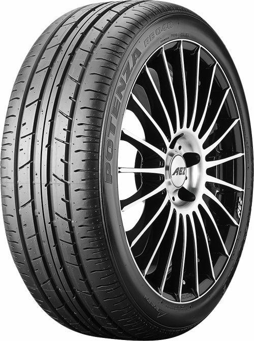 175/55 R17 81W Bridgestone Potenza RE040 3286347743313