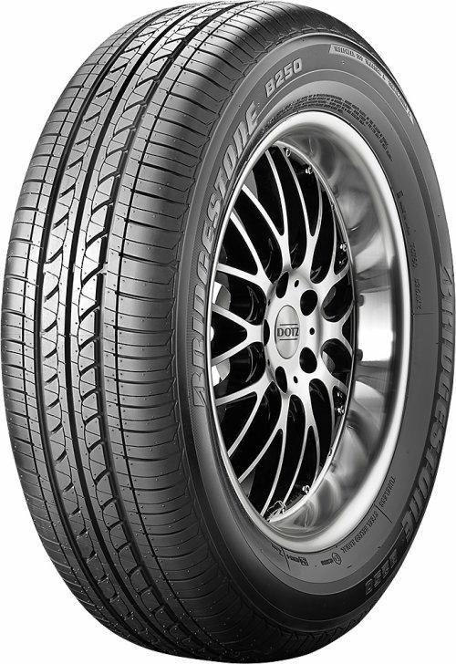 Bridgestone Pneus para comerciais ligeiros B250 MPN:78598