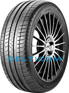 Pilot Sport 3 3528700329339 Autoreifen 225 40 R18 Michelin