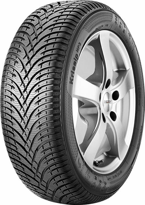 Car tyres for LAND ROVER Kleber Krisalp HP3 99H 3528700971774