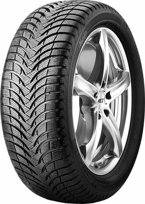 Pneus auto Michelin ALPIN A4 M+S 3PMSF 165/70 R14 123926
