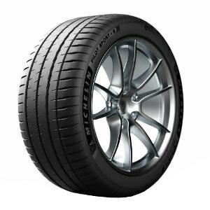 Pilot Sport 4S 245/45 ZR20 139556 Reifen