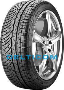 245/45 R18 100V Michelin ALPIN PA4 ZP *MOE XL 3528701720722