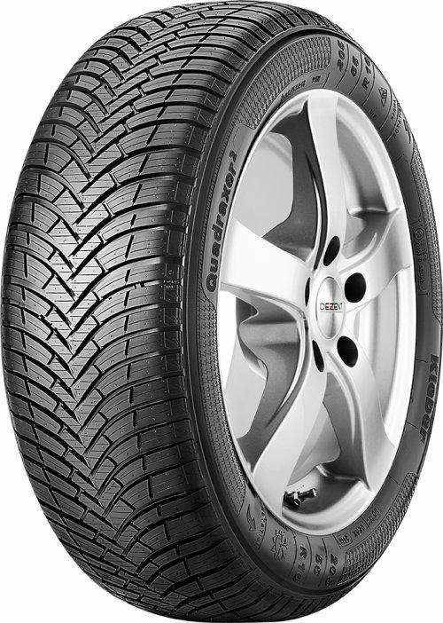 Car tyres for PORSCHE Kleber QUADRAXER 2 M+S 3P 91T 3528704935536