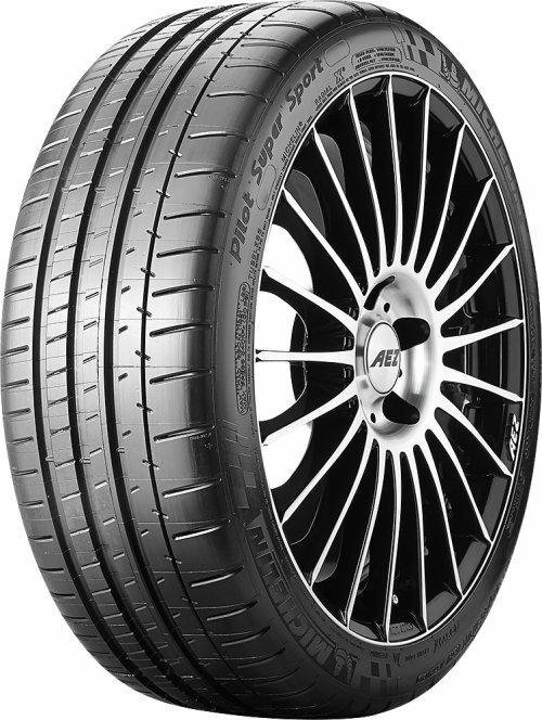 Pilot Super Sport 3528706045868 Autoreifen 225 40 R18 Michelin
