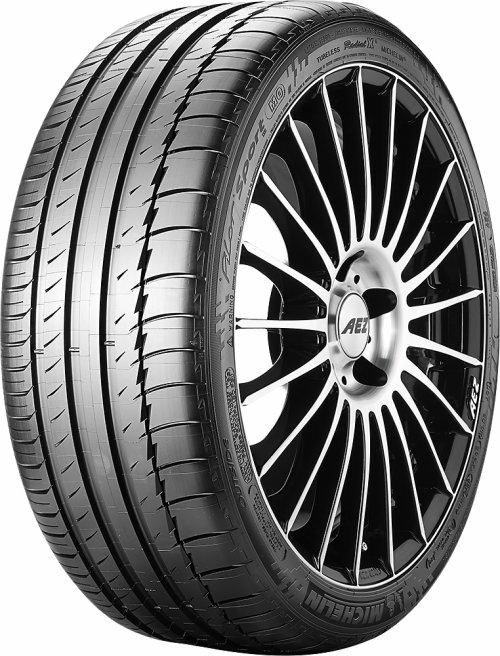 Pilot Sport PS2 3528706247675 Autoreifen 225 40 R18 Michelin