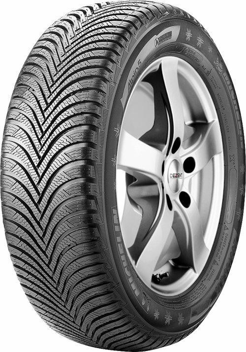 Michelin ALPIN 5 M+S 3PMSF 185/65 R15 664913 Neumáticos de coche