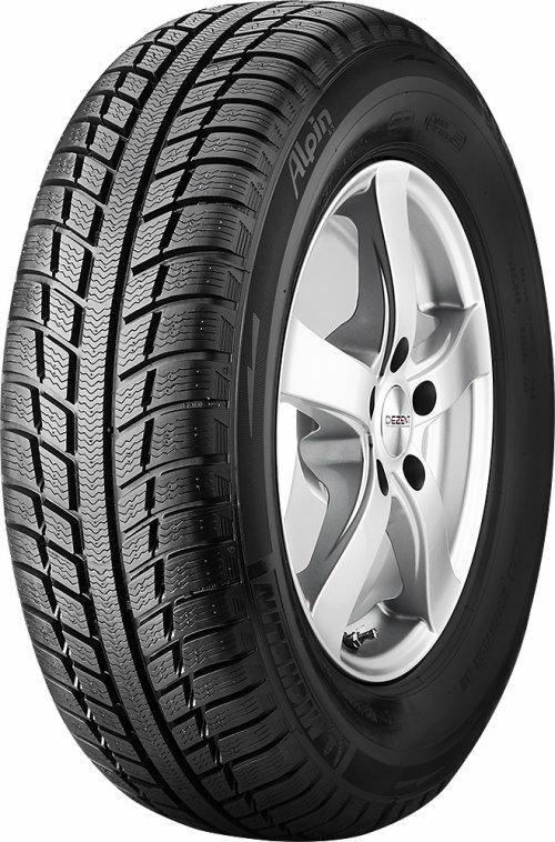 Pneus auto Michelin ALPINA3 155/65 R14 672668