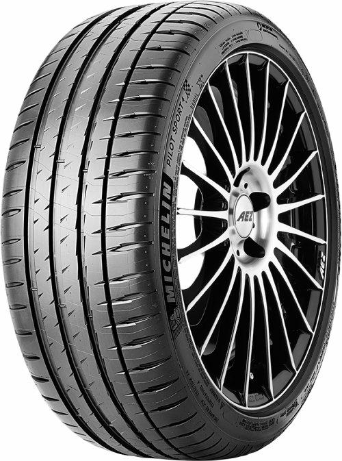 Michelin Pilot Sport 4 225/40 R18 Летни гуми