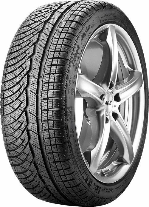 Michelin Pilot Alpin PA4 225/45 R18