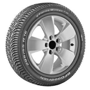 Zimné pneumatiky 205 55 R16 BF Goodrich G-force Winter 2 706036