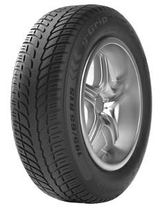 BF Goodrich G-Grip ALL Season 175/65 R14
