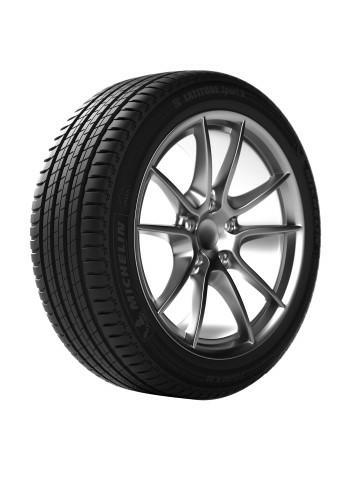 Michelin LATITUDE SPORT 3 ZP 255/50 R19 Letní pneu na SUV