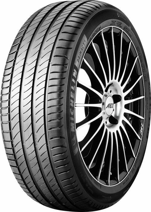 Michelin PRIMACY 4 215/55 R16 Suverehvid