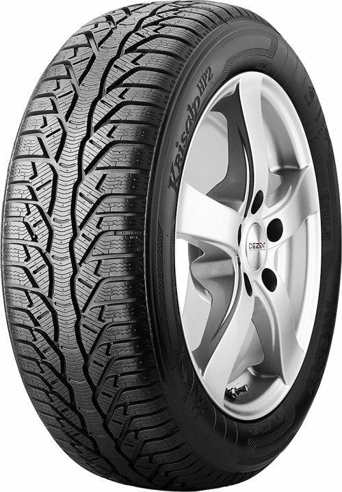 Kleber Krisalp HP 2 155/80 R13 985944 Car tyres