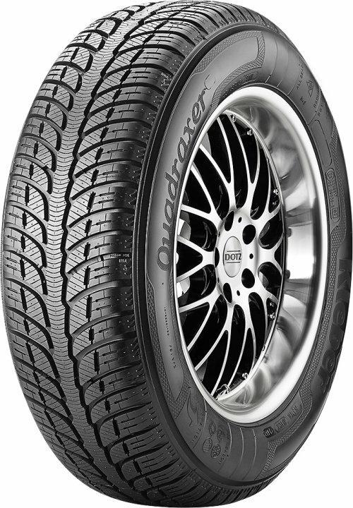Kleber QUADRAXER 155/80 R13 989072 Car tyres