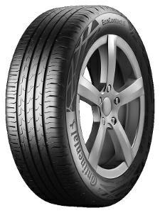 Pneus para carros Continental ECO 6 XL 195/65 R15 0358796