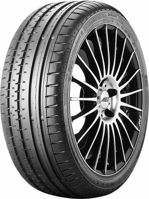 CSC2MOXL 255 35 R20 97Y 0357141 Reifen von Continental günstig online kaufen