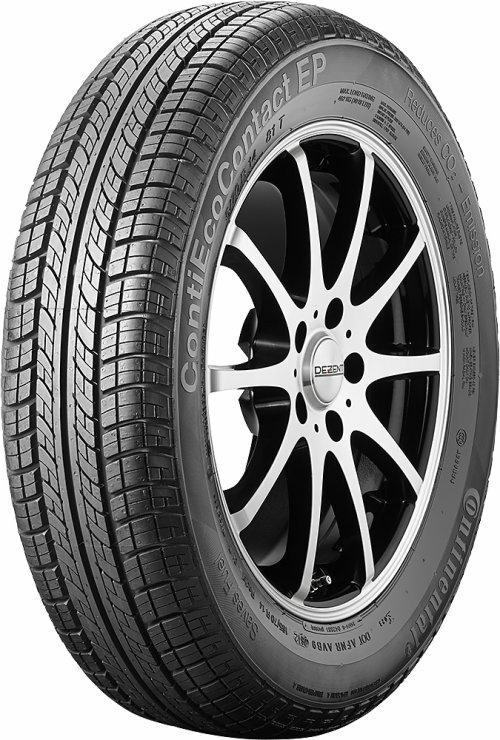 Pneus auto Continental ECO EP 155/65 R13 0358887