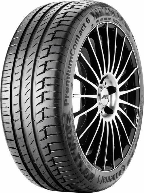 Continental PremiumContact 6 195/65 R15 03580690000 Neumáticos de coche