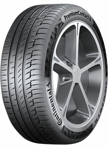 PRECON6XL 255/55 R20 1557064 Reifen