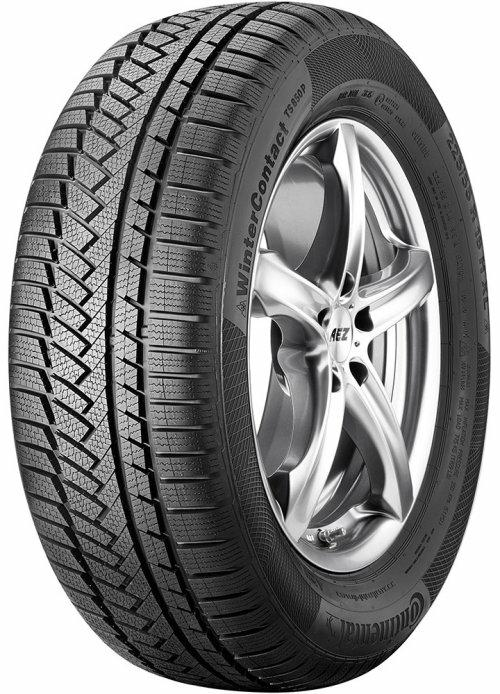 255/35 R20 97W Continental WinterContact TS 850 4019238024586