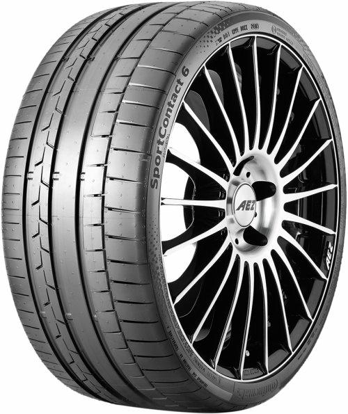235/40 R18 95Y Continental SportContact 6 SSR 4019238036954