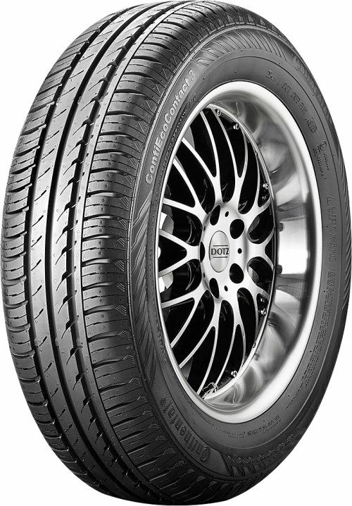 Pneus para carros Continental CONTIECOCONTACT 3 185/65 R15 0351886