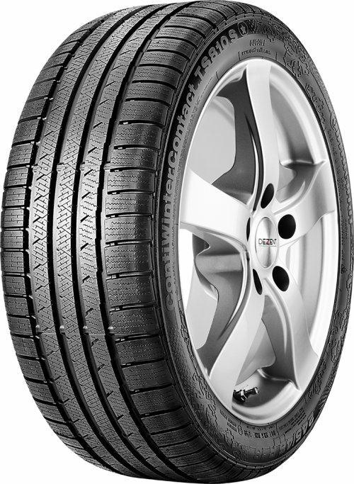 Car tyres for PORSCHE Continental CONTIWINTERCONTACT T 97V 4019238279245