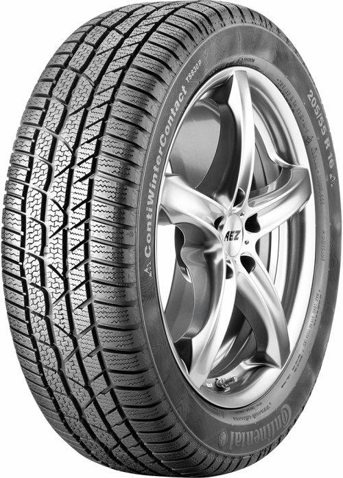 Continental CONTIWINTERCONTACT T 195/65 R15 0353125 Neumáticos de coche