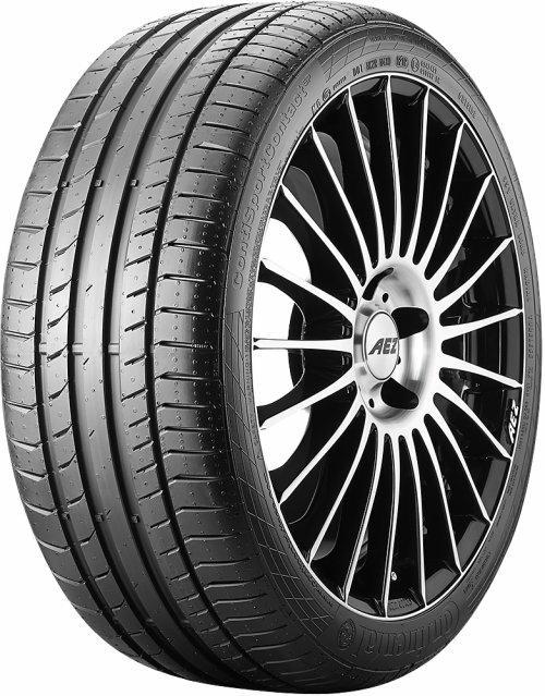 SportContact 5P 295/25 ZR20 0350781 Reifen