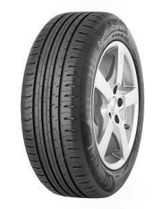 Continental CONTIECOCONTACT 5 195/65 R15 0356057 Gomme auto