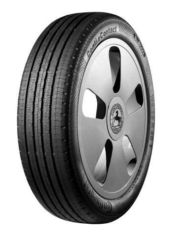 Continental Autoreifen 125/80 R13 0356115