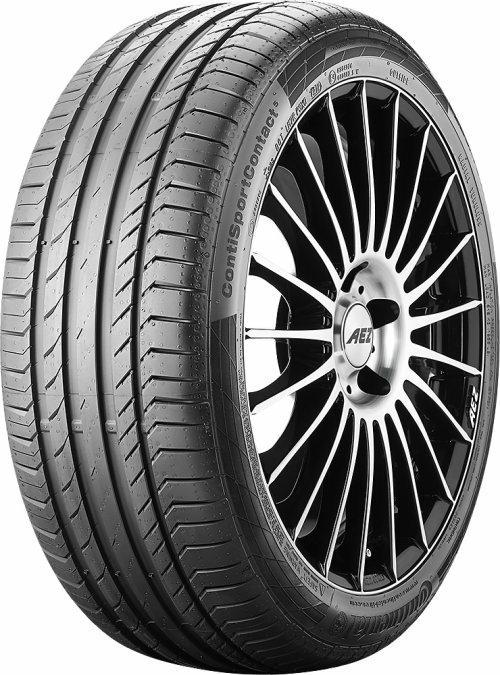Continental CSC5MOXL 255/35 R18