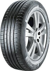 Pneus para carros Continental PREMIUM 5 185/65 R15 0356242