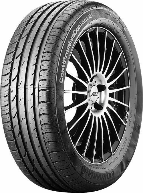 PRECON2 205/50 R17 0356073 Reifen