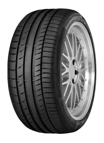 Car tyres for LAND ROVER Continental CSC5SUVSSR 106W 4019238563108