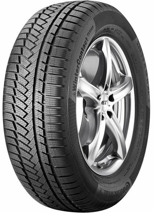WINTERCONTACT TS 850 205 45 R17 88V 0353913 Reifen von Continental günstig online kaufen