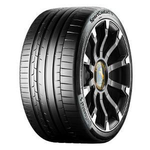 255/30 R19 91Y Continental SC-6 SSR XL 4019238743081