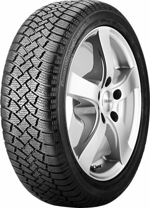 CONTIWINTERCONTACT T 145/80 R14 0355041 Reifen