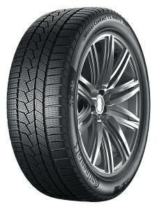 Continental TS860S*SSQ 205/55 R16 Zimní pneu