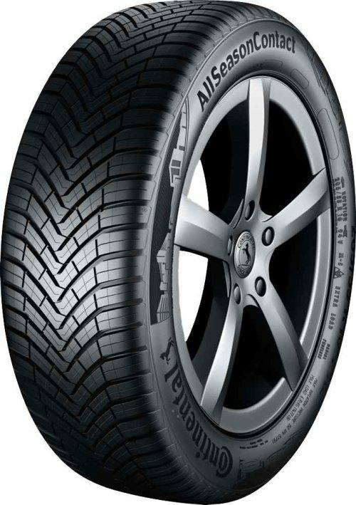 Continental ALLSEASCOX 235/55 R17 All season SUV tyres